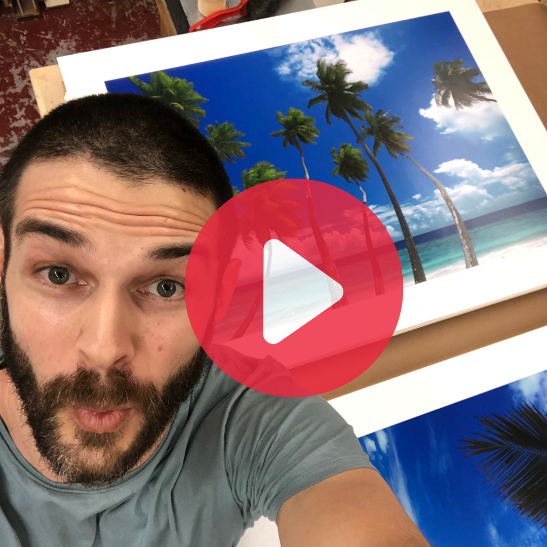 Learn about framing with Ian