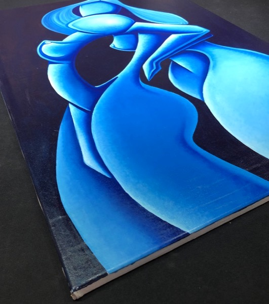 received your canvas rolled up? We can stretch it for you!